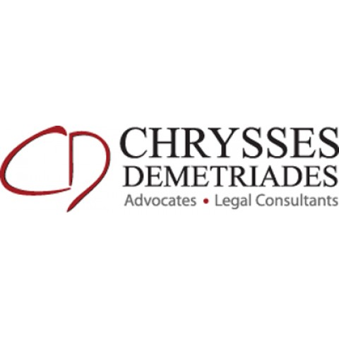 Chrysses Demetriades & Co LLC