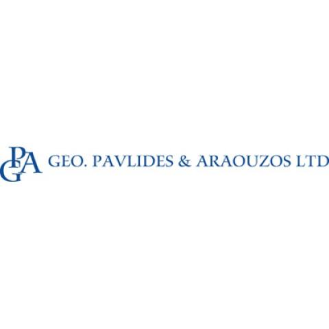 ESOFT  - Geo Pavlides & Araouzos Ltd