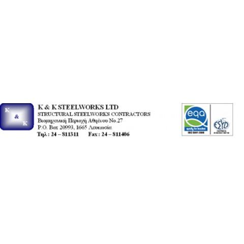ESOFT - K&K Steelworks Ltd.