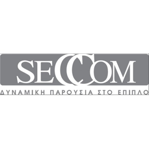 ESOFT  - Seccom Ltd
