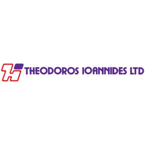 ESOFT  - Theodoros Ioannides Ltd