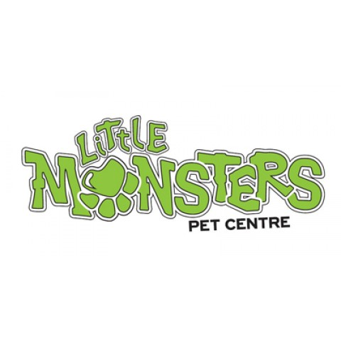 Little Monsters Pet Centre