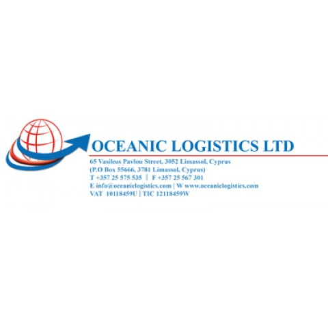Oceanic Logistics Ltd