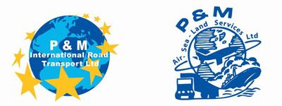 P & M Air Sea Land Services Ltd