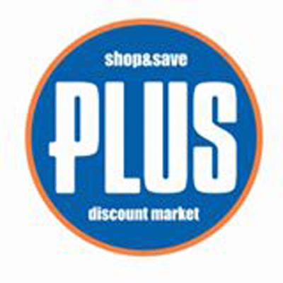 Plus Discount Stores