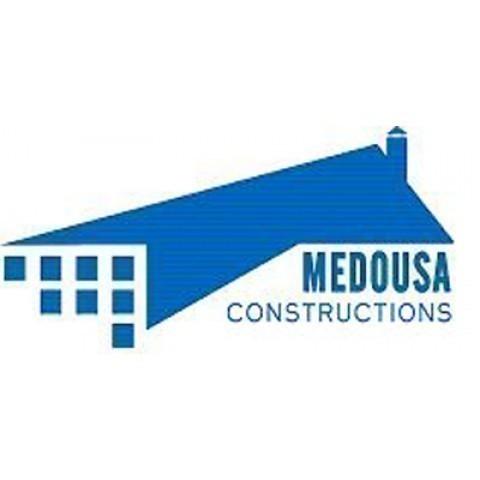 Medousa Constructions Ltd