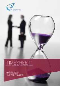 simple time sheets to print