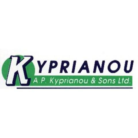 A.P.Kyprianou & Sons Ltd