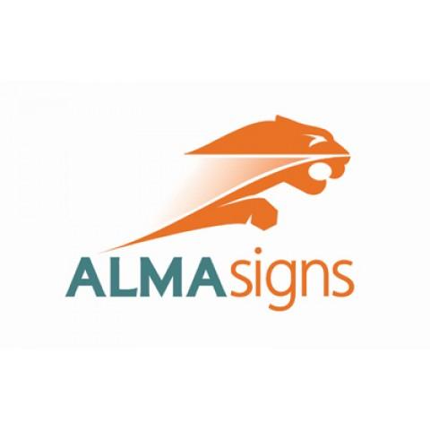 Alma Signs Ltd