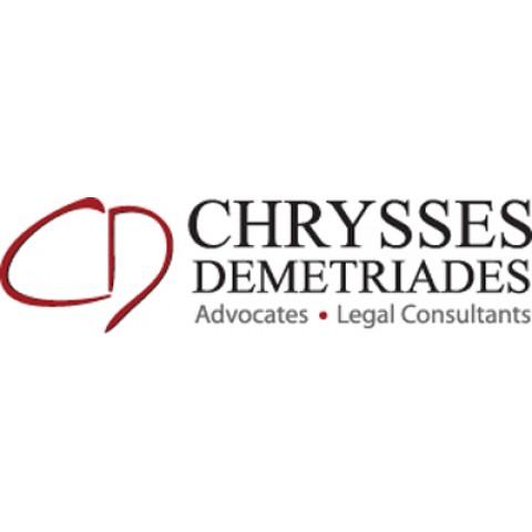 Chrysses Demetriades & Co LLC