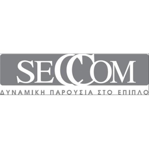 ESOFT  - Seccom Ltd
