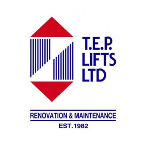 ESOFT - T.E.P. Lifts Ltd