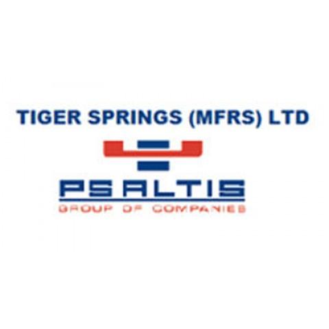 ESOFT  - Tiger Springs (Manufacturers) Ltd