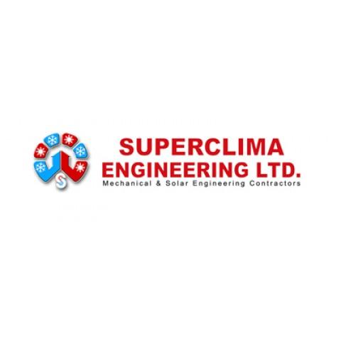 Superclima Engineering Ltd