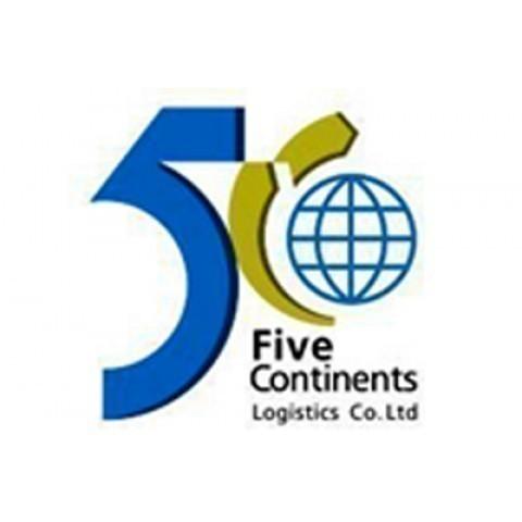 Five Continents Logistics Co Ltd