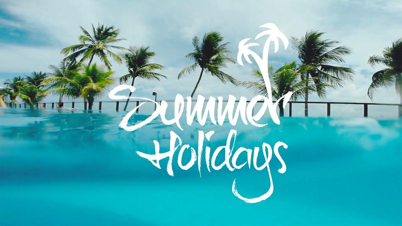 Summer Holidays 2018